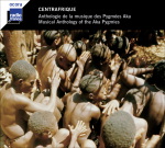 Central African Republic - Musical Anthology of the Pygmies