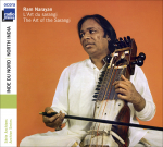 North India - Ram Narayan: The Art of the Sarangi