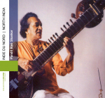 North India - Pandit Ravi Shankar
