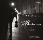 L.V Beethoven, The 10 Violin Sonatas