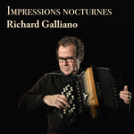 Richard Galliano - Impressions Nocturnes