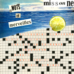Missonne - Words and Wonders