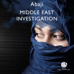 Middle East Investigation