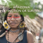 Amazonia Extinction or Survival