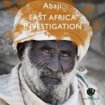 East Africa Investigation