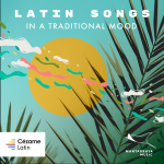 Latin Songs: In a Traditional Mood