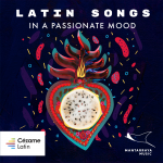 Latin Songs: In a Passionate Mood