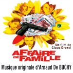 Family Affair - Original score by Arnaud de BUCHY