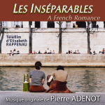 Les Inseparables - Original score by Pierre ADENOT