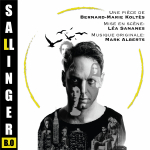 Sallinger - Original score by Mark ALBERTS