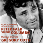 Peter Falk versus Columbo - Original score by Grégory COTTI