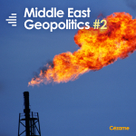 Middle East Geopolitics #2
