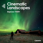 Cinematic Landscapes
