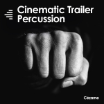 Cinematic Trailer Percussion