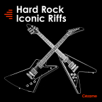 Hard Rock Iconic Riffs