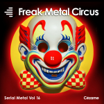 Freak Metal Circus
