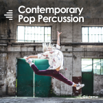 Contemporary Pop Percussion