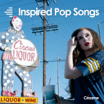 Inspired Pop Songs