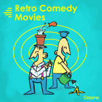 Retro Comedy Movies