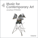Music for Contemporary Art
