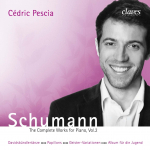 R. Schumann, The Complete Works for Piano