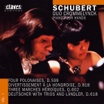 F. Schubert, Works for Piano Four Hands - Vol. 1
