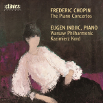 F. Chopin, The Piano Concertos