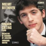 W.A Mozart & L.V Beethoven - Piano Concertos No. 12 and 3.
