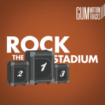 Rock the Stadium Vol. 1