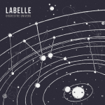 Labelle : Orchestre Univers (LP)