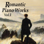 Romantic Piano Works Vol I
