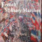 French Military Marches. Important notice : some works included in this album are not in the public domain. Please click on the © icon on the to the right  of each track to find the original publisher.