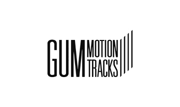 GMT Gum Motion Tracks
